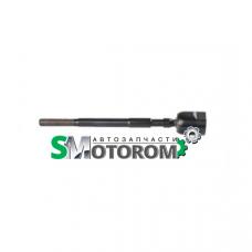 Тяга рулевая 12 мм ЭУР (внутренняя резьба к рейке) (левая/правая)
