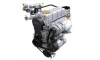 Запчасти для двигателя 1.5L Euro 3