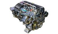 Запчасти двигателя