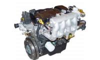 Запчасти для двигателя 1.6L Euro 2