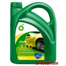 Масло моторное BP VISKO 3000 10W40 4L