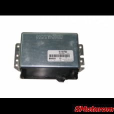 Блок управления двигателем BOSCH 0 261 208 314 (1.5 л)