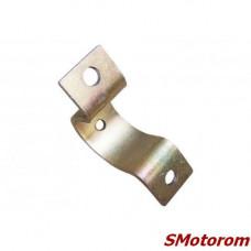 Кронштейн крепления втулки переднего стабилизатора
