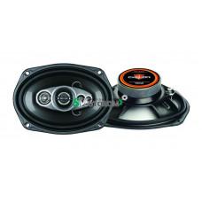 Коаксиальная акустическая система 150*230мм CYCLON FX-693