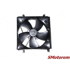 Вентилятор радиатора охлаждения 2.4 (автомат) (с диффузором)