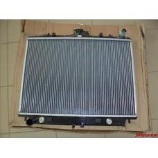 Радиатор охлаждения (дизель)