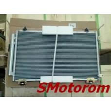 Радиатор кондиционера CK2