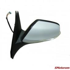 Зеркало заднего вида левое (подогрев, автоскладывание)