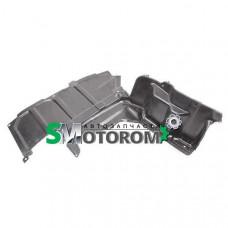 Брызговик двигателя нижний правый, (оригинал), BYD, Бід, Бид, F3,F3R,G3,New F3/L3,G3R