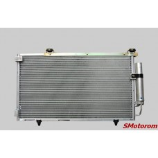 Радиатор кондиционера (с бачком)