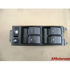 Блок управления стеклоподъемниками водительский