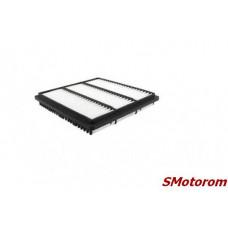 Фильтр воздушный квадратный (с ABS)