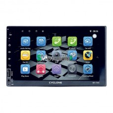 Автомагнитола 2DIN Android CYCLONE MP-7040 AND