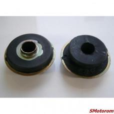 Опора заднего амортизатора верхняя (втулка)