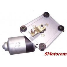 Мотор стеклоочестителя переднего