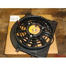 Вентилятор радиатора кондиционера (с диффузором)