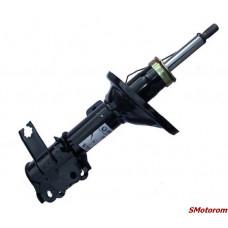 Амортизатор передний левый (газ-масло)