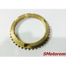 Кольцо синхронизатора 4 передачи