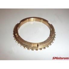 Кольцо синхронизатора 3 передачи