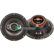 Коаксиальная акустическая система 165мм CYCLON FX-162