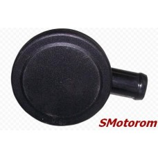 Клапан вентиляции картерных газов (пвх, пвц, PCV) (ACTECO)