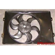 Вентилятор охлаждения (с диффузором)