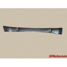 Бампер передний верхняя часть (метал)