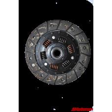 Диск сцепления (190мм) КПП S160G Valeo